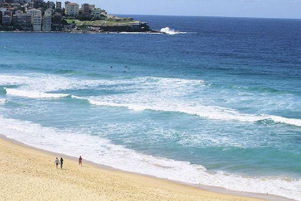 Sydney hat mehr als 70 Strände. Zu den bekanntesten zählen Bondi Beach und Manly Beach.