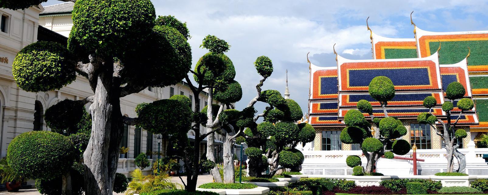 Asie; Thaïlande; Bangkok;