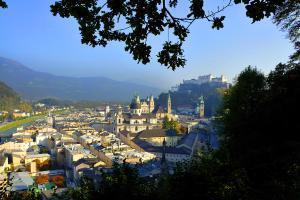 Europe; Autriche; Salzbourg;