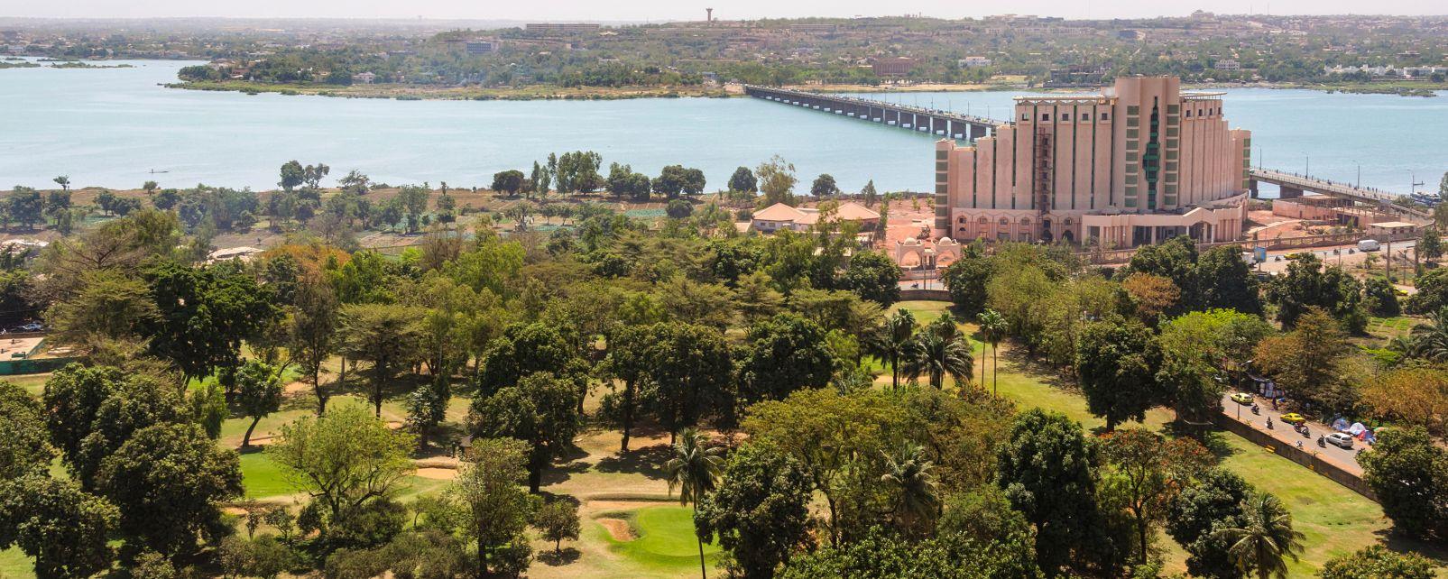 Afrique; Mali; Bamako;