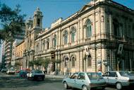Es la segunda ciudad de la región por población y la tercera de toda la Italia meridional.