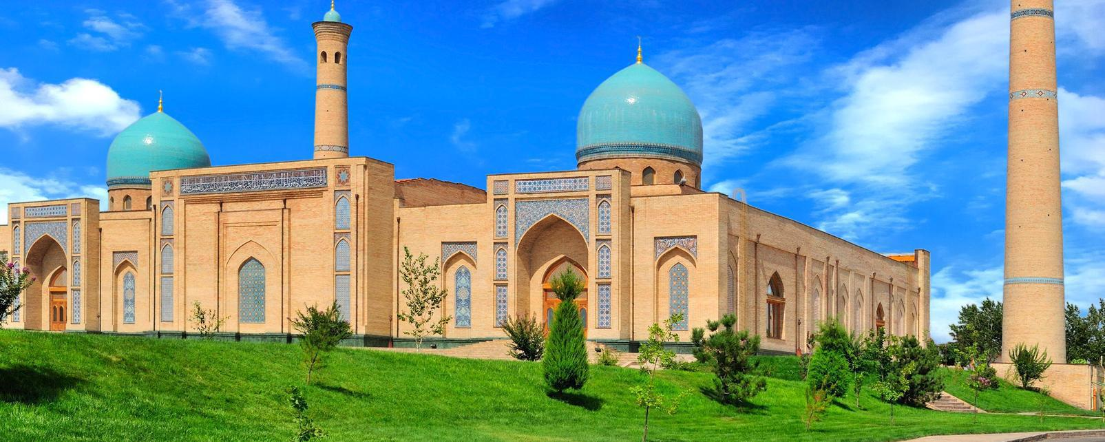 Uzbekistan Tours From Uk