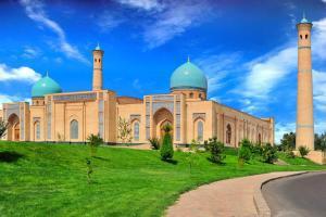 Asie; Ouzbékistan; Tashkent;