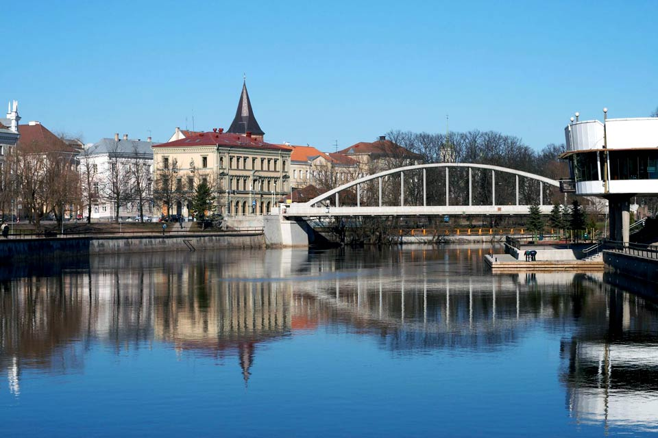 Tartu, the most ancient city of Estonia, is an old Hanse counter. This is where the first university was founded during the Seventeenth Century. Nowadays, it remains an academic city that is home to the Estonian National Museum....