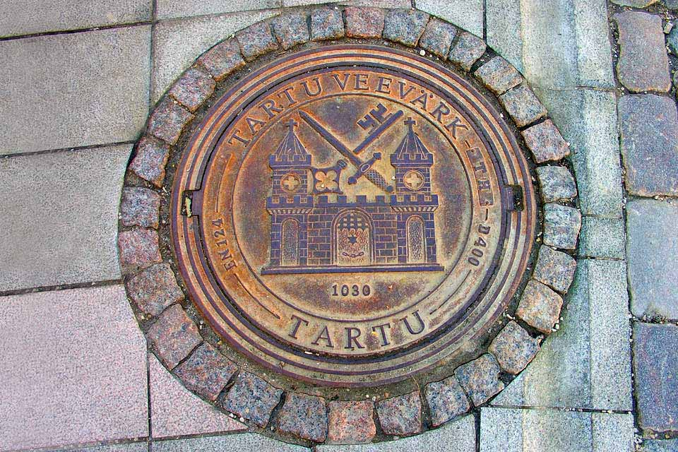 Tartu is known throughout Europe for its university that was founded in 1632.