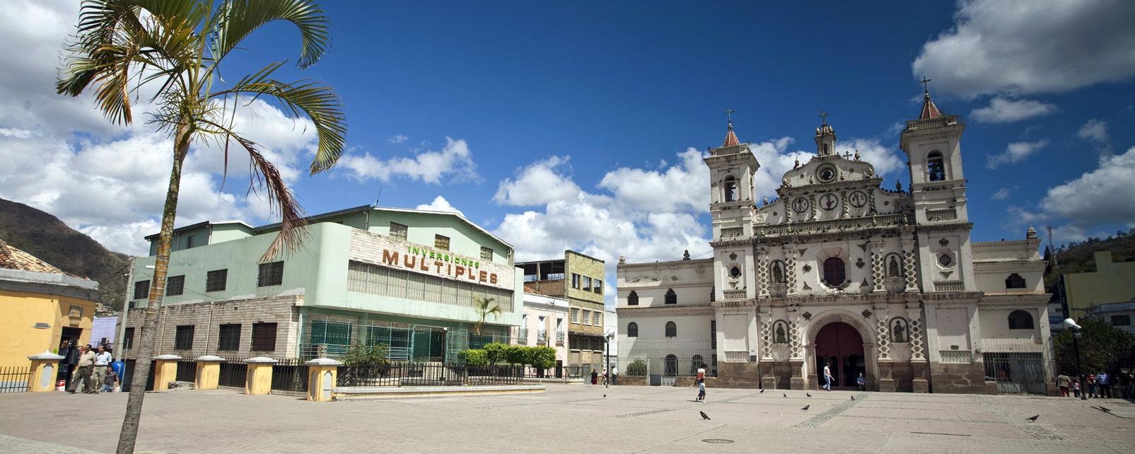 Cheap Hotels In Tegucigalpa Honduras