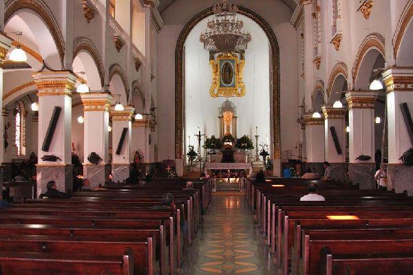 La città di Tijuana è un importante punto di passaggio per gli emigrati clandestini verso gli Stati Uniti.
