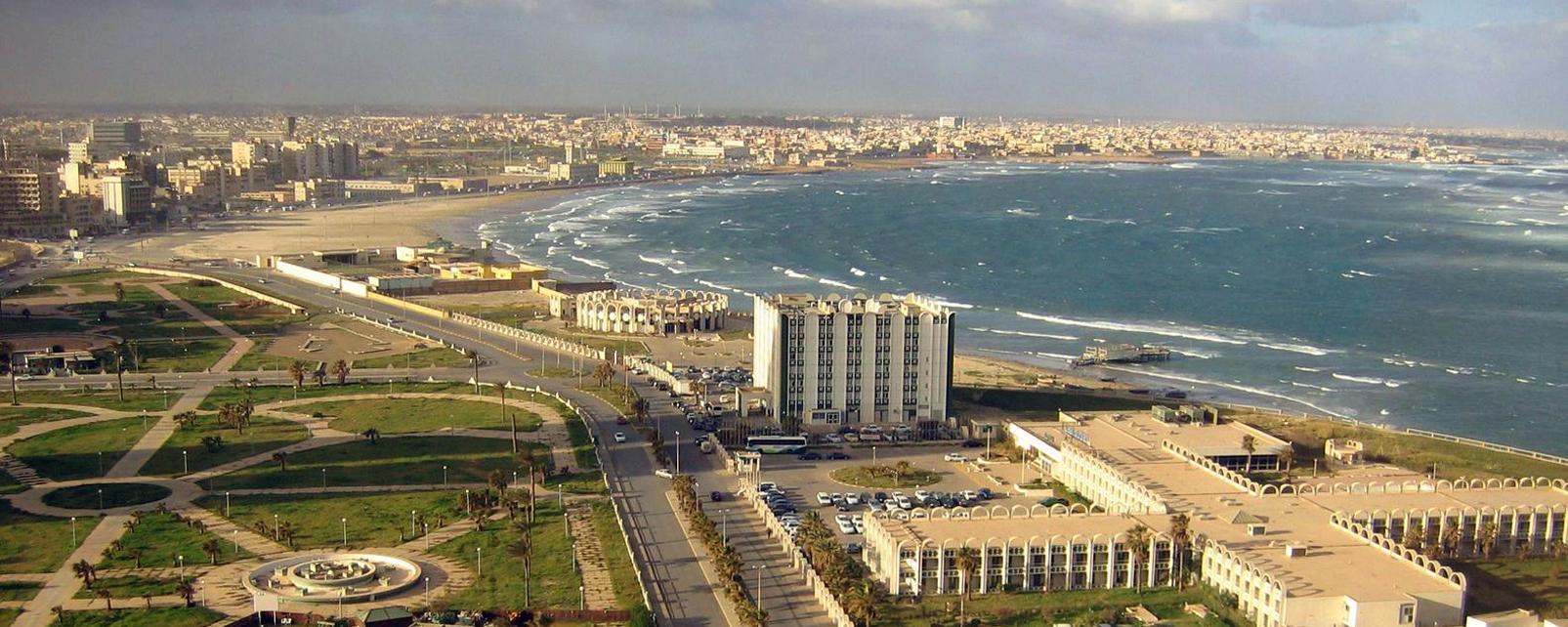 Afrique; Libye; Tripoli;