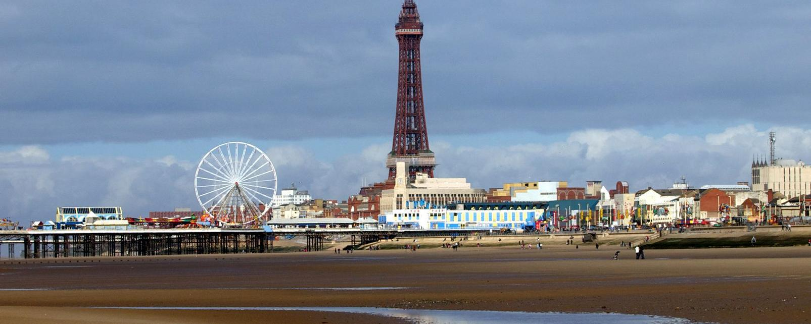 Blackpool Travel Guide