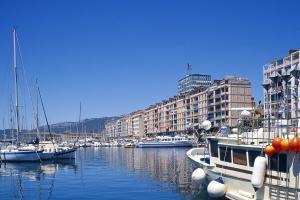 Europe; France; Provence Alpes Côte d'Azur; Toulon;