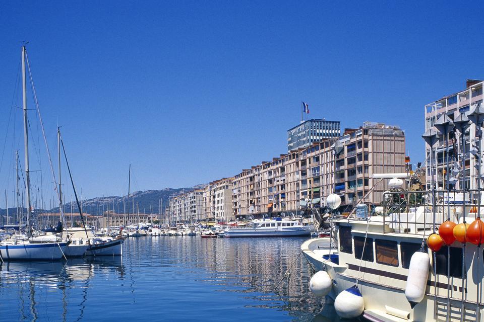 Hotel Ibis Valgora Toulon