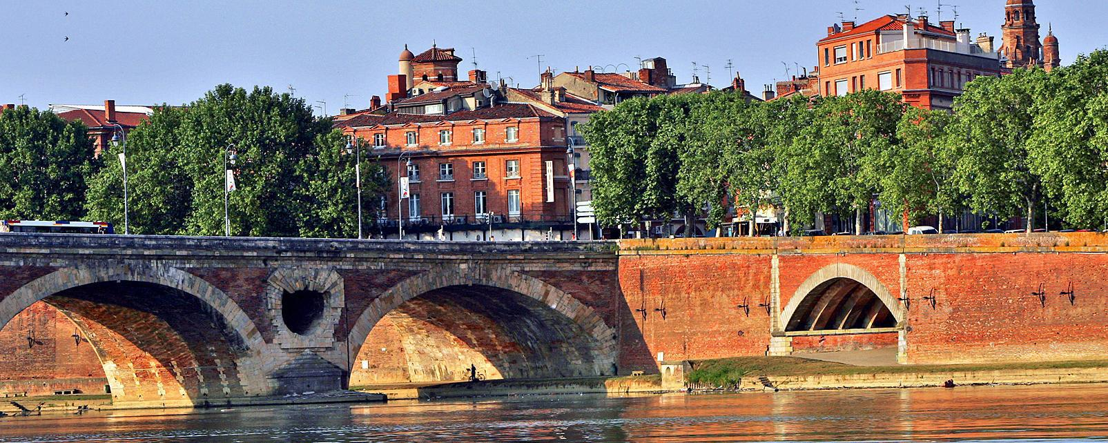 Europe; France; Midi-Pyrénées; Toulouse;