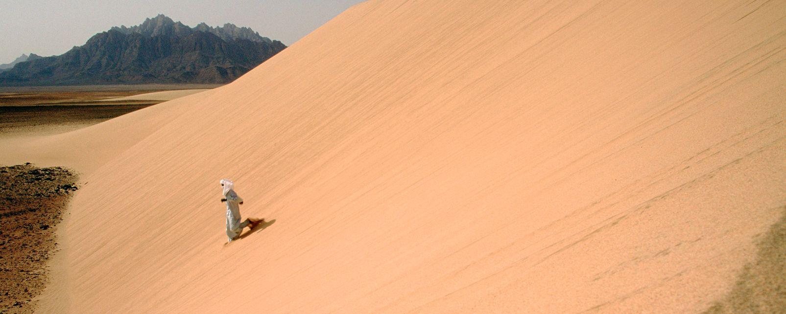 Tamanrasset, Algeria,