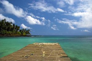 Afrique; São Tomé et Principe; São Tomé; Sao Tome;