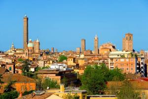 Europe; Italie; Emilie-Romagne; Bologne;