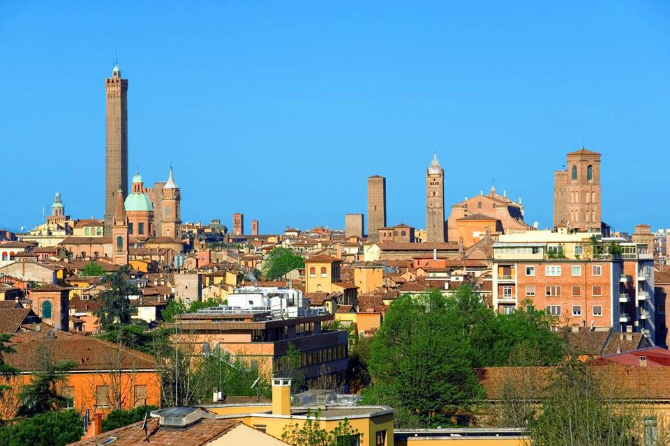 "Bologna is home to one of the oldest universities in Europe. This city, 'European Capital of Culture' in 2000 and a ""UNESCO City of Music"" since 2006, is an important cultural centre."