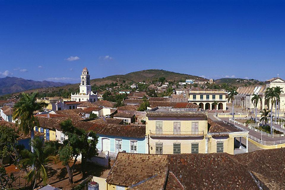 E' una delle città meglio conservate dei Caraibi. I resti di quel periodo coloniale e schiavista, nel quale fiorì Trinidad, sono la principale attrazione turistica.