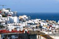Ville mythique au nom évocateur d'un riche passé, Tanger ne cesse d'envoûter.