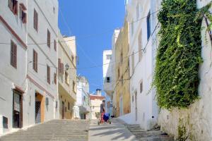 Afrique; Maroc; Tanger;