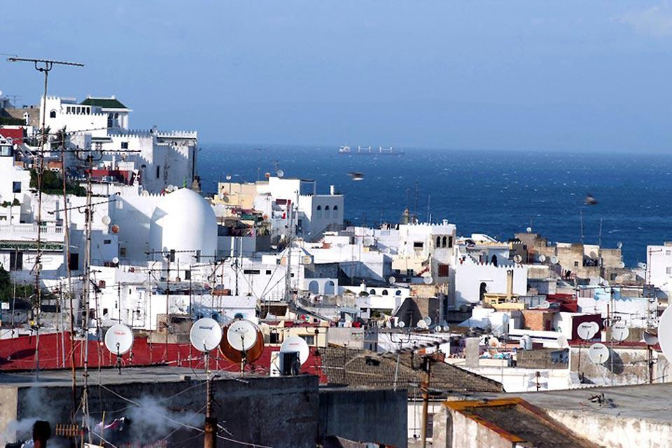 A mythical city with a rich past, Tangier continues to captivate visitors today.