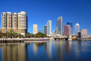 Amérique; Amérique du Nord; Etats-Unis; USA; Floride; Tampa;