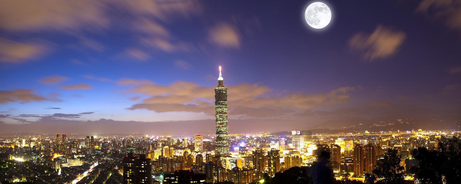 Asie; Taïwan; Taipei;