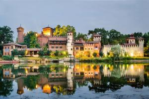 Europe; Italie; Piémont; Turin;