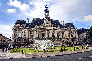 Europe; France; Centre; Tours;