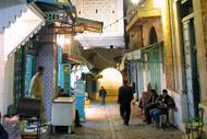Avec plus de 728 000 habitants, Tunis est de loin la ville la plus peuplée de Tunisie.
