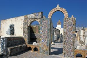 Afrique; Tunisie; Tunis;