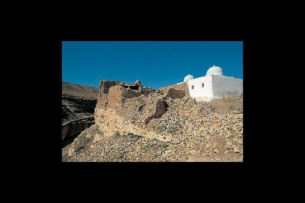 Die Hauptstadt von Tunesien bietet jede Menge Museen, Moscheen, Basars sowie archäologische Stätten am Stadtrand.
