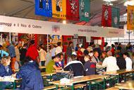Es la celebración enológica y gastronómica más importante de la ciudad y se desarrolla, anualmente, en el mes de septiembre.