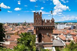 Europe; Italie; Frioul-Vénétie julienne; Udine;