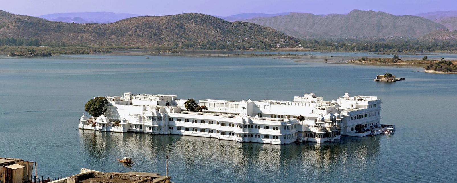Asie; Inde; Rajasthan; Udaipur;