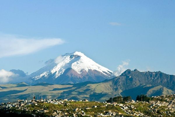 Quito a été déclarée patrimoine de l'humanité par l'Unesco, qui a reconnu la qualité de son architecture coloniale.