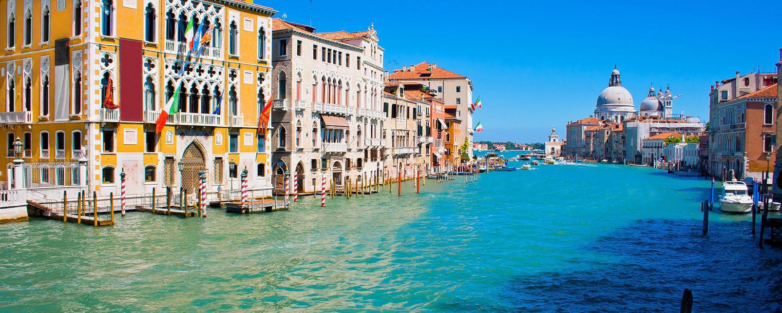 Location Appartement A Venise Italie