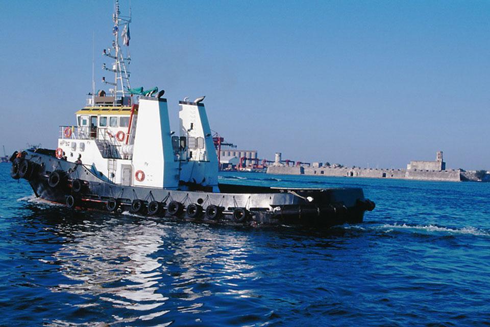 Veracruz è una delle principali città portuali messicane del Golfo del Messico.