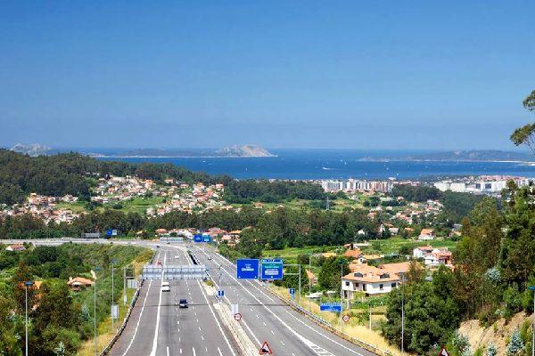 Vigo, Spagna