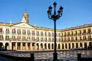 Europe; Espagne; Pays Basque; Vitoria;