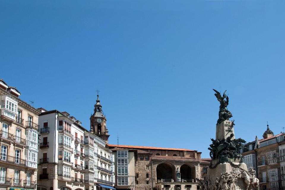 An example of the rich history of the Basque Country