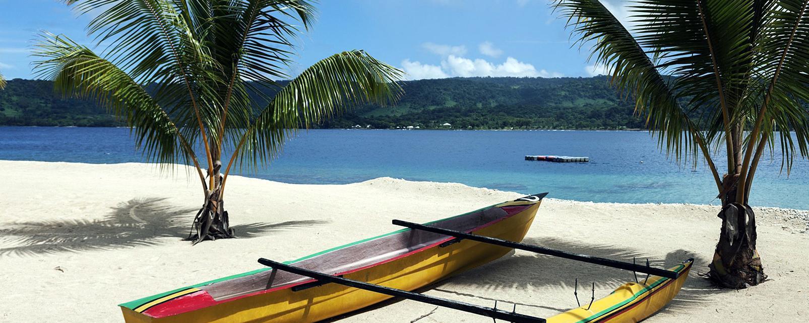 Océan Pacifique; Vanuatu; Port Vila;