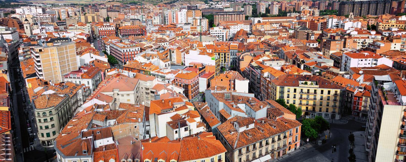 Gay Guide of Valladolid( Valladolid, Castille and León)