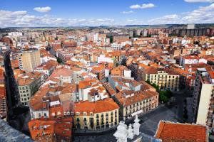 Europe; Espagne; Castille et Leon; Valladolid;