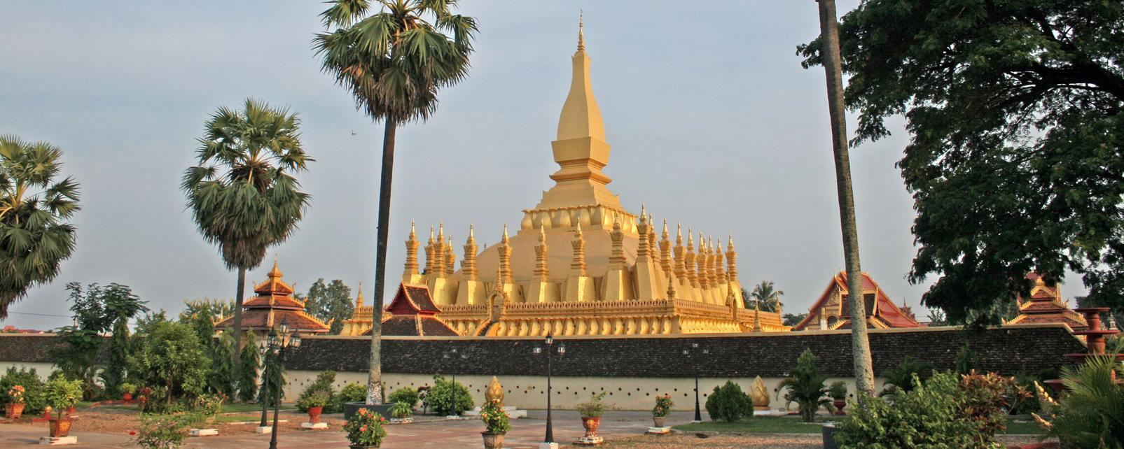 Asie; Laos; Vientiane;