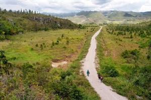 Wabag, Papua New Guinea