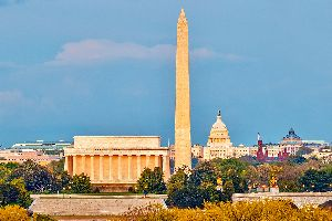 Washington DC, Northeastern USA, United States of America