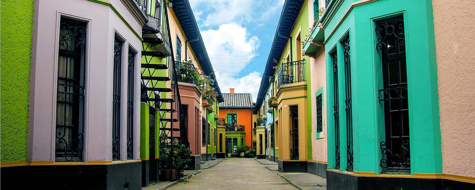 Amérique; Amérique du Sud; Colombie; Bogota; Bogotá;