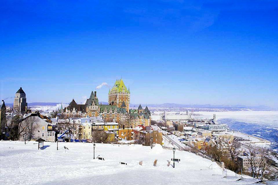 Iles De La Madeleine, Canada
