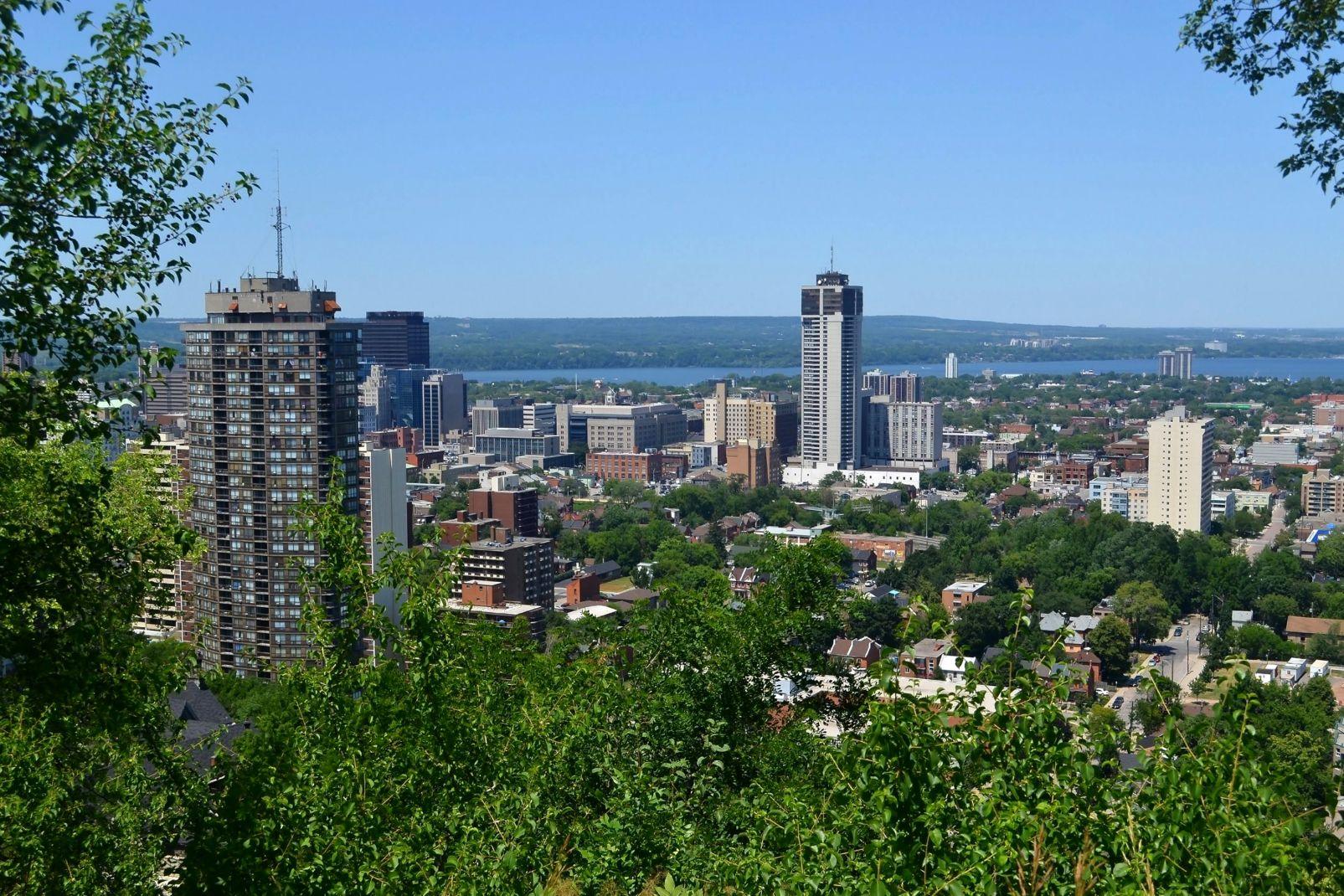 Hamilton, Ontario, Canada, Hamilton, Ontario