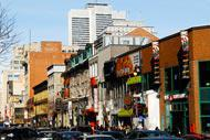 Montreal is rich in original and widely varied architecture. Every borough has its own surprises in store for visitors.